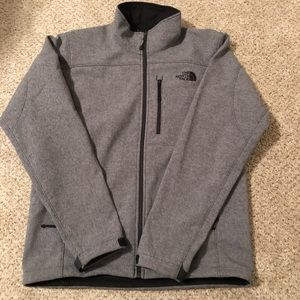 Men's North Face APEX BIONIC JACKET size small